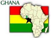 I heart Ghanaian music!