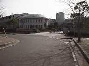 神奈川県立岩戸高校