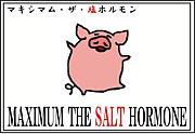マキシマム・ザ・塩ホルモン