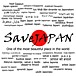 SAVE JAPAN 東日本大地震支援