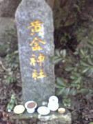 バーチャル神社【黄金神社】