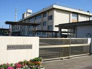 浦安市立入船中学校