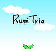 ♪ RUMI TRIO ♪