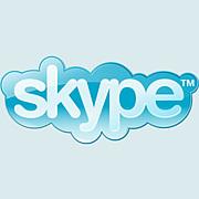 skypeでコミュニケーション♪