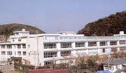 横須賀市立公郷中学校