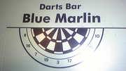 DartsBar Blue Marlin
