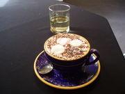 カフェ好き in Christchurch
