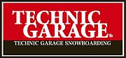 TECHNIC GARAGE SNOWBOARDING