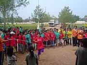 カンボジアボランティアツアー