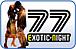 ExoticNight@1977早生まれin関東