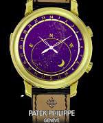 パテックフィリップの時計が好き