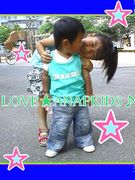 LOVE★ANAPKIDS♪