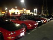 カリフォルニア車好き協会