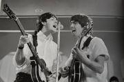 The Beatles / Ed Sullivan Show