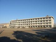 稲沢市立大里東小学校・中学校