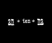 an*ten*na【アンテナ】