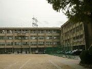 八尾市立龍華中学校