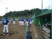 信州大学硬式野球部