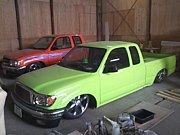 custom car shop  TOY BOX