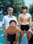 筑駒水泳部