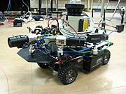 自動車システム研究室