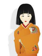 神奈川の女の子よ♪