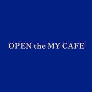 OPEN the MY CAFE