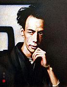 芥川賞作家になりたい人