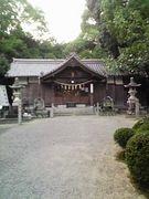 小古曽神社