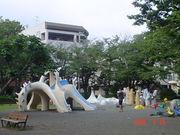 高沢公園in沼津