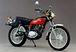 HONDA XL250 K3 1975