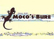 Fijian Bar Moco's BURE