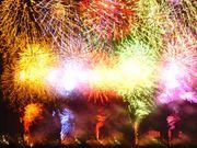 全国の花火☆
