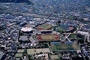 静岡草薙総合運動場