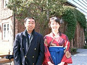 生涯一女優、坂井紀里子