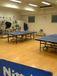 卓球など色々と楽しむ集まり。