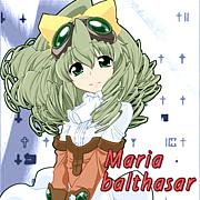 マリア・バルタザール