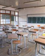 ☆粟野町立清洲中学校☆