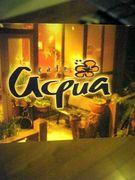 カフェレストラン♡裏aqua