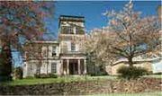 Halifax Hall of Residence♪