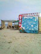 海の家「Sunny Side」