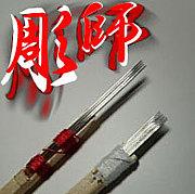 彫師タトゥー刺青