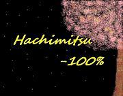 Hachimitsu-100%
