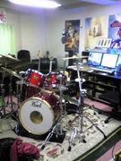 我が家はスタジオ