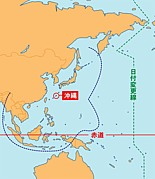日本の国防と沖縄
