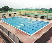 川越東高校水泳部(East)