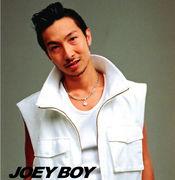 JOEY BOY