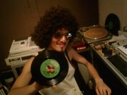 DJ Funcky Doughnuts!!