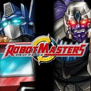 ロボットマスターズ