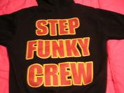 STEP FUNKY CREW
